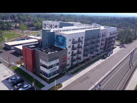 Video of west-line-flats