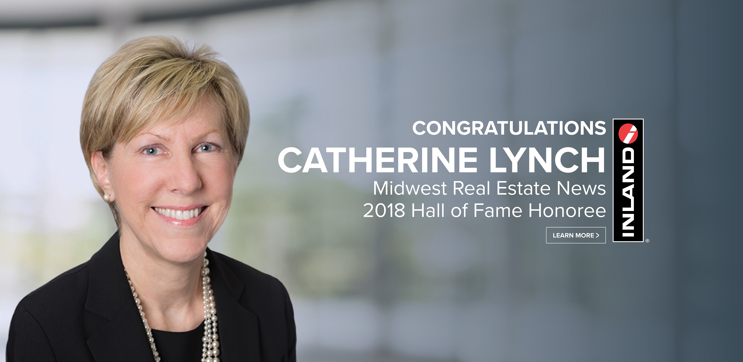 Cathy Lynch MREN Hall of Fame